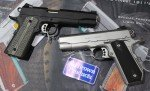Ed Brown: Producing Beautiful Custom 1911s to Exacting Specifications—SHOT Show 2014