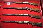 Perazzi Shotguns: The New MXS Line Brings More Affordable High-End Shotguns—SHOT Show 2014