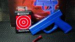 LaserLyte Training Tyme:  A Shooting Range in a Box! – New Product Review – 2014 SHOT Show Preview