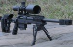ArmaLite Adds New Features to AR-31—SHOT Show 2014