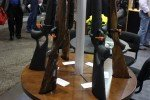 Blaser In-Line Bolt Action Rifles Get New Furniture—SHOT Show 2014