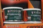Fiocchi Canned Heat, Ya Gotta Love It—SHOT Show 2014