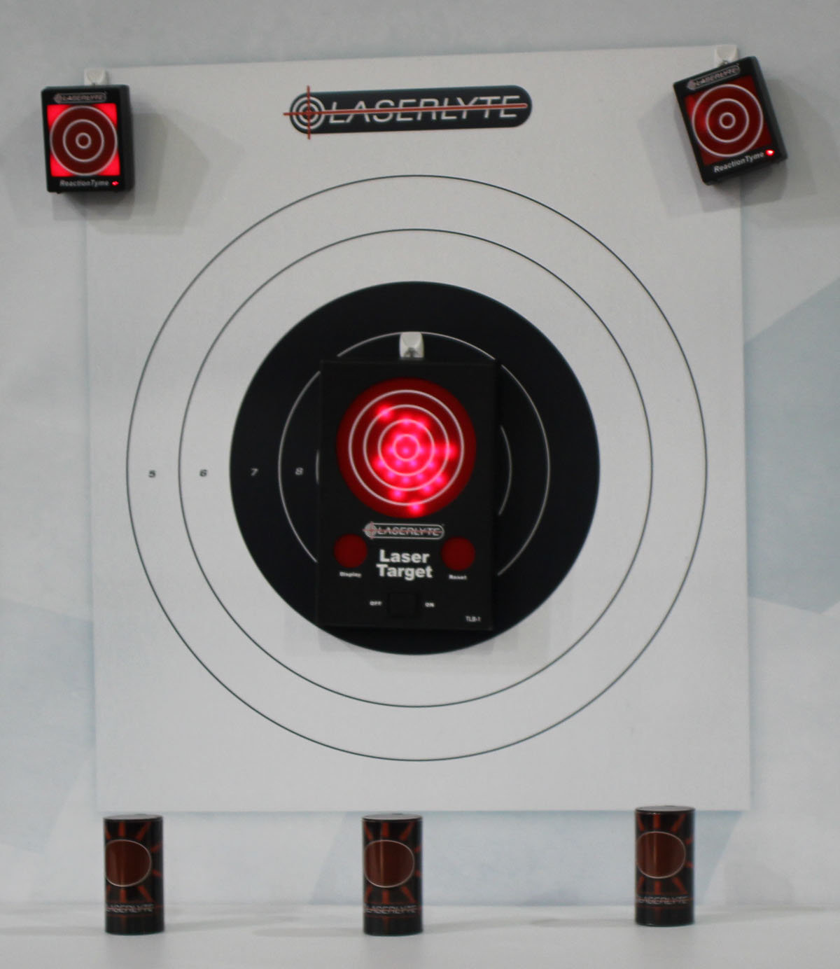 Laserlyte: Train Without Knowing You're Training—SHOT Show
