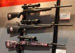 Savage Arms Adds AccuTrigger to Axis Rifle—SHOT Show 2014