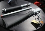 Taylors Alaskan Takedown: A Guide Gun with Wild West Roots—SHOT Show 2014