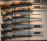 Weatherby Focuses on Growing the Shooting Market—SHOT Show 2014