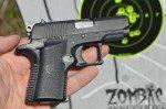 Colt Mustang XSP .380 ACP – Range Report