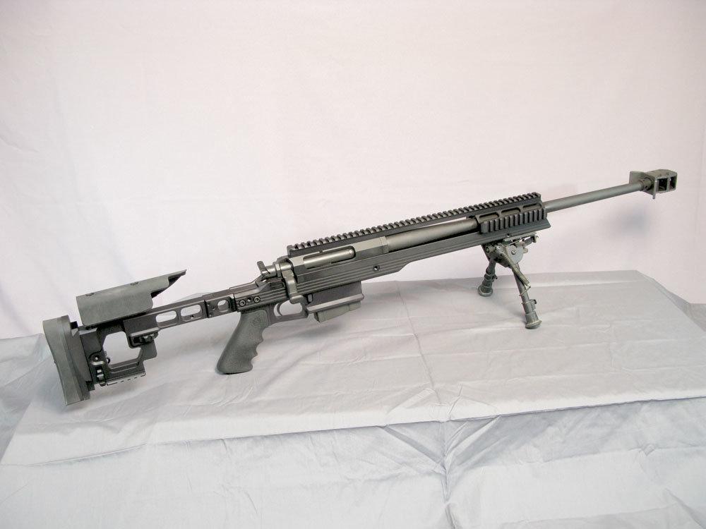 Armalite AR-31 Rifle—New Gun Review