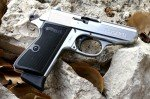 Walther PPK/S .22LR Pistol—New Gun Review