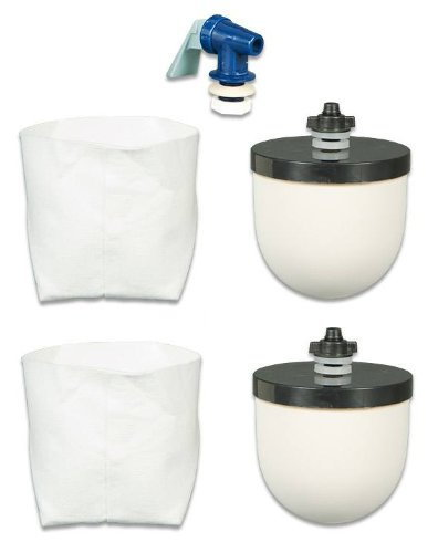 Prepping 101: Water Storage, Purification, Filtration
