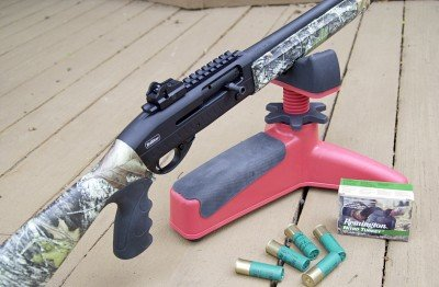 TriStar's new turkey gun is a pleasure to shoot.