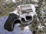 Taurus View – Light, Pocketable Titanium & Lexan Revolver —New Gun Review