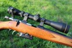 Heirloom Quality Micro Varmint Rifle: the CZ 527—New Gun Review