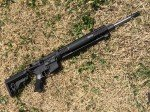 The ArmaLite M-15TBN, One AR-15 that can do it all?—New Gun Review