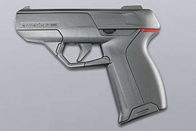 The Armatix iP1 is the gun that may enact New Jersey's ridiculous gun restrictions.