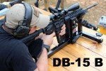 Diamondback DB-15 B Semi-Custom Upgrades-Entry Level Price (Gun Review)