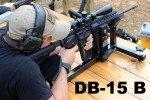 Diamondback DB-15 B Semi-Custom Upgrades-Entry Level Price (Gun Review)