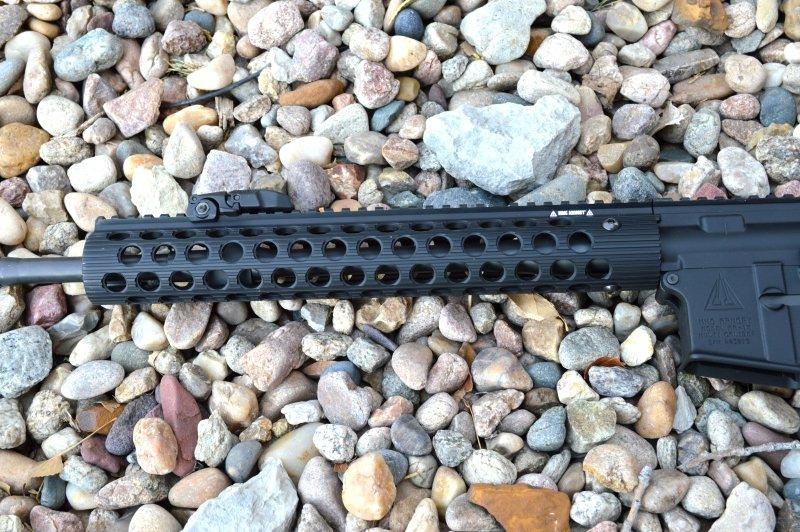 MMC Armory: Mennie Machines' AR-15—New Gun Review