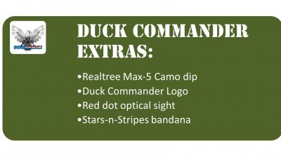Duck Extras