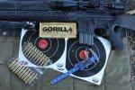 Colt vs. Gorilla – Match AR-15 Ammo Review