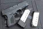 Springfield Armory XD-S 4.0 in .45—Even Better for Concealed Carry
