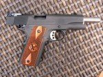 Springfield Armory 1911 Range Officer—SA does it again, this time in 9mm!