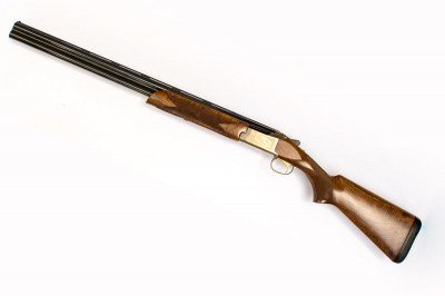 The Browning Citori 725 Feather