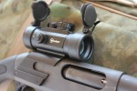 The Firefield Agility—A Versatile, Budget-Conscious 870 Sight