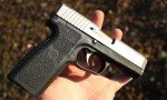 Kahr's Super-Slim Single-Stacks: CT40 and CT45 (REVIEW)