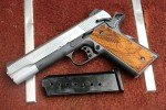 What can you expect from a $500 1911? Metro Arms Review