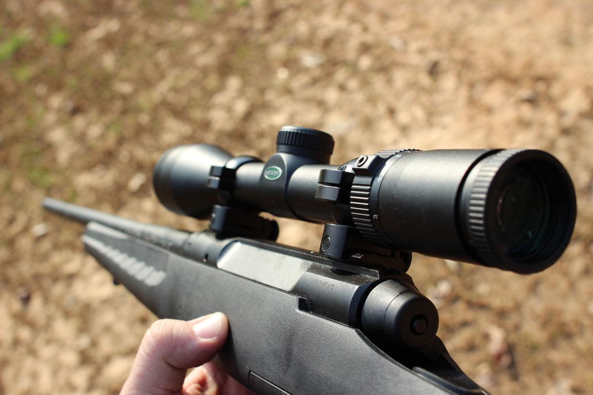 Savage Axis II XP, Big Bang for a Few Bucks - GunsAmerica Digest