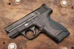 The New and Improved S&W Shield: The Best Pocket 9mm?