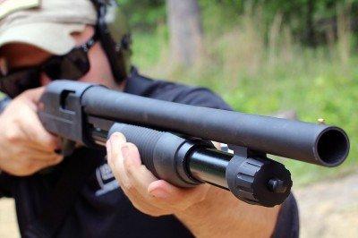 Winchester SXP 5