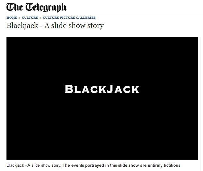 blackjack-telegraph-uk