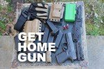 Everyday Carry and the Get Home Gun
