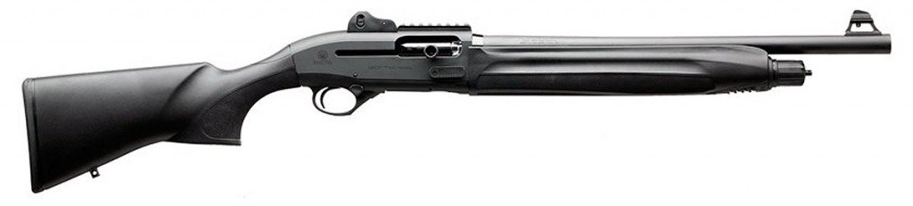 The Beretta 1301 has an MSRP of $1,059.