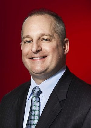 John J. Mulligan,  is chief financial officer and executive vice president for Target, the second largest general merchandise retailer in the U.S. In May 2014, Mulligan was named Interim President and Chief Executive Officer. (Photo: Target)