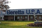 Beretta leaves Maryland, heads to Tennessee