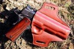 Polymer/Leather Holsters from Bianchi (Gear Review)