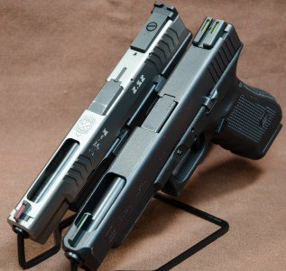 Comp Guns