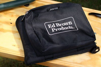 Ed Brown Special Forces