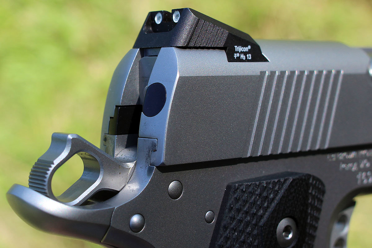 Ed Brown Special Forces Carry Gunsamerica Digest