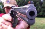 Return of the Revolver – S&W 686 Plus New Gun Review