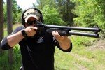 A 20 Gauge for Home Defense? Mossberg Special Purpose Review