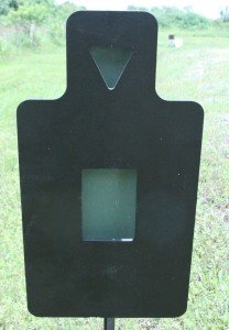 This is how the Action Target PT (PorTable) Tactical Torso started out.