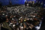 How They Are Taking Our Guns: The Blueprint for Confiscation