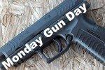 Monday Gun-Day: Springfield Armory XDm 4.5 9mm