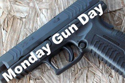 monday gun day 3
