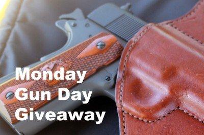 monday gun day 4