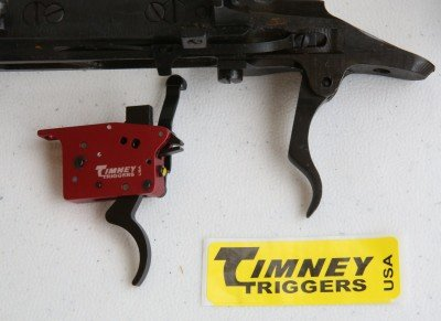 This is the Timney Trigger for all Mosin-Nagant rifles.